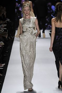 Michael Kors Fall 2008 Ready-to-Wear Collection Slideshow on Style.com