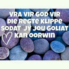 Oorwin Afrikaans, Christian, God, Motivation, Sayings, Quotes, Inspiration, Hart, Face Book