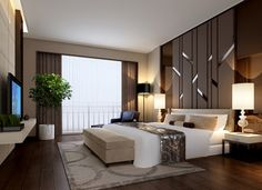 The Secret Truth About Luxury Master Bedrooms By Famous Interior Designers Revealed 42 - lowesbyte Bedroom Sets, Home Bedroom, Bedroom Furniture, Master Bedrooms, Bedroom Decor, Luxurious Bedrooms, Luxury Bedrooms, Famous Interior Designers, Dream House Plans