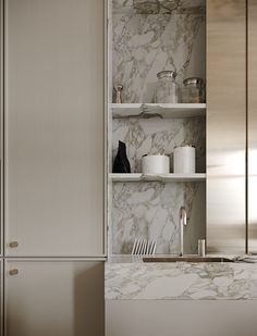 Home Room Design, Kitchen Design, House Design, Apartment View, Kitchen Island Bar, Coastal Homes, House Rooms, Bathroom Medicine Cabinet, Fountain