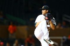 Sean Manaea and Jesse Hahn may be pitching themselves into Oakland rotation