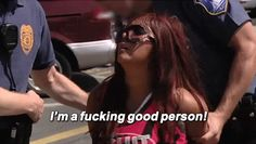 """MTV's """"Jersey Shore"""" made the most iconic mark on today's pop culture with these legendary one-liners. Jwoww Jersey Shore, Jersey Shore Gif, Cabs Are Here, Snooki And Jwoww, Guy Best Friend, Cute Couple Quotes, Leo Facts, First Tv, One Liner"""