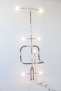 """""""Forget About the Sweetbreads"""" at James Fuentes (Contemporary Art Daily)"""