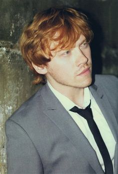 Ron. Ron. Ron WEASley!