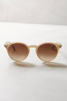 780280ecab Round Sunglasses by Ray-Ban  anthrofave  anthropologie Ray Ban Round  Sunglasses