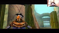 Legacy Of Kain: Soul reaver-ep 1-game retrò