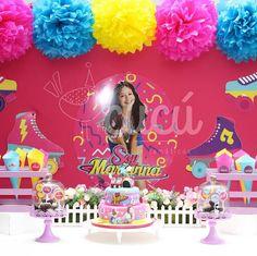 Una Fiesta sobre ruedas  La Fiesta de Marianna  Especial Soy Luna  INFO 3104387940  info@cucufiestas.com  DECO @cucufiestas  SHOW @cucufiestas • • • #cucufiestas #fiestasinfantiles #fiestasinfantilesbogota #fiestasparaniños #fiestasbogota #fiestastematicas #festainfantil #kidsparty #fiestadesoyluna #fiestasoyluna #soylunaparty #rollercoaster #rollercoasterparty #patines #unafiestasobreruedas #decoraciontematica #partydecor #partyideas #ideasparafiestas #expertosfiesteros #showin...