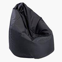 Vreća za sed. KOLIND 60x90x60 crna