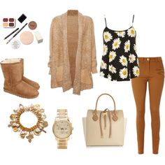 """""""Look 252"""" by solochicass on Polyvore"""