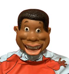 Fat Albert Vinyl Hand Puppet Character Doll '72 Ideal William Cosby Jr Filmation | eBay Dolls For Sale, Doll Stands, Hand Puppets, Collector Dolls, Jr, Hands, Ebay, Fictional Characters, Fantasy Characters