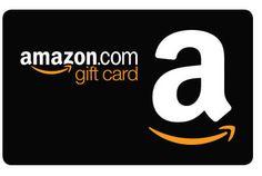 Amazon Gift Card Sweepstakes Free Giveaways