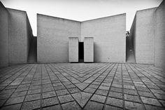 Memorial des martyrs de la Deportation // Georges-Henri Pingusson