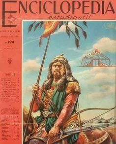 Enciclopedia Estudiantil - Nº 194 - 1964 - Codex - $ 30,00