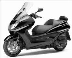 84 best yamaha service manual images on pinterest repair manuals rh pinterest com Yamaha 400Cc Scooter Yamaha Majesty Scooter 400Cc