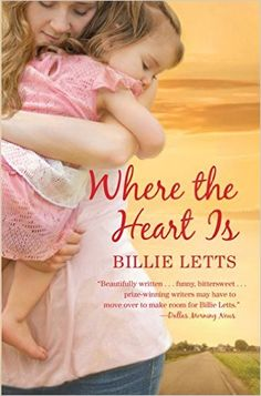 Check out our favorites from Oprah's Book Club, including Where the Heart Is by Billie Letts.