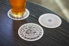 Beer & Idea Appreciation Society on Behance