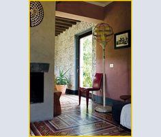Casa fienile ad Arezzo - Living