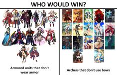 The Archers meet their match (crossover with Fire Emblem Heroes) Gamer Humor, Gaming Memes, Fire Emblem Fates Camilla, Funny Images, Funny Pictures, Video Game Memes, Video Games, Fire Emblem Characters, Fate Anime Series