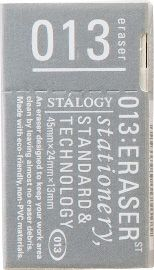 STALOGY – Stationery, Standard & Technology