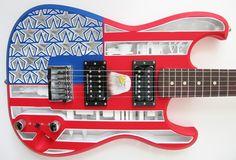 86 best guitars images in 2013 guitar cool guitar music instruments. Black Bedroom Furniture Sets. Home Design Ideas