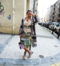 New Look, Lace Skirt, Shoulder Dress, Boho, Skirts, Handmade, Dresses, Fashion, Vestidos