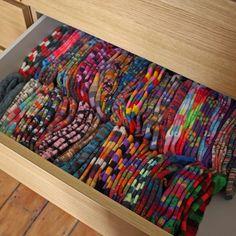 Sarah Hepworth: #operationsockdrawer so far  #knit #knitting #socks