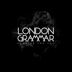 Rooting For You | London Grammar | http://ift.tt/2hARm86 | Added to: http://ift.tt/2fMNbd9 #indie #spotify
