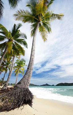 Langkawi Beach, Malaysia - I'll be there in 4 weeks! Yay.