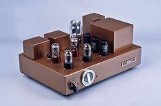Line Magnetic amplifier