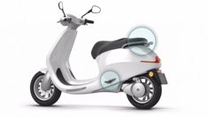"""Invest in Bolt AppScooter - a. """"The Dutch Tesla on Two Wheels"""" Scooter Motorcycle, Vespa Scooters, Bike, Scooter Scooter, Razor Electric Scooter, Electric Cars, Italian Scooter, Scooter Design, Best Scooter"""