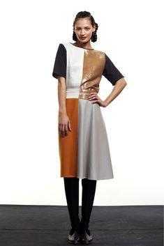 Edeline Lee Fall 2013 Ready-to-Wear Fashion Show