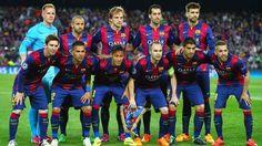 Resultado de imagen de Barcelona Juventus 2015