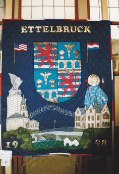 Town Wttelbruck