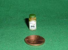 Miniature dollhouse Betty Crocker Cook Book Barbie 1//12 Scale Blue Ribbon