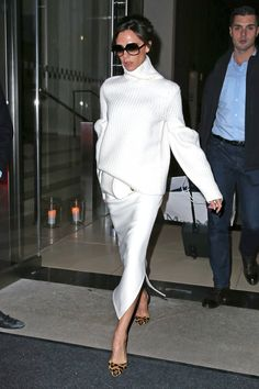 Victoria Beckham   - HarpersBAZAAR.com