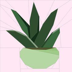Cactus #4 | Craftsy