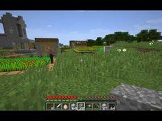 Minecraft #7 odzyskane przedmioty z kopalni.