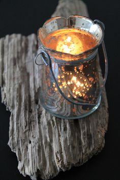 Świeczki i lampiony