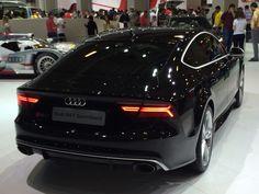 Audi RS7 Sportback https://plus.google.com/+JohnPruittMotorCompanyMurrayville/posts