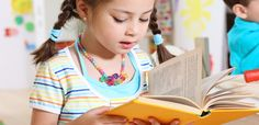 10 trucos para criar hijos lectores  #lectura Ideas Fáciles, Reading, Hair Styles, Books, Beauty, Good Readers, Raising Daughters, Speech Language Therapy, Sons