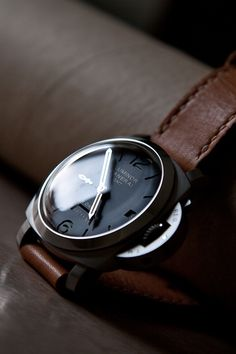 vistale: Panerai | via