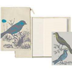 Thomas Paul Slipcover Journal $16.80