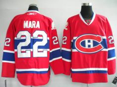 NHL Montreal Canadiens Jersey (55)  74ad8cf3b