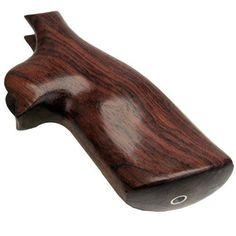 Grips 47239: Hogue Fancy Hardwood Grips Fits Taurus Medium Large Frame Revolvers, New -> BUY IT NOW ONLY: $92.94 on eBay!