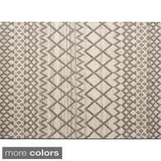 Renwil Hand-tufted Lifestyle Rugs (7'9 x 9'8)