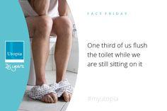 Do you? #randomfacts #myutopia