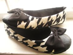 House Shoes Slippers Women's sizes 611 Made to by GoodLittleThings, $80.00
