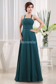 ad75c96f613 free shipping 2013 plus size floor length green chiffon formal brides maid  dress maxi dress long Mother of the Bride Dresses-in Mother of the Bride  Dresses ...