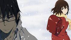 Résultats de recherche d'images pour «erased wallpaper» Twitter Profile Picture, Twitter Image, Aliens, Sun Ken Rock, Yume, Header Pictures, Japanese Anime Series, Clannad, Mirai Nikki