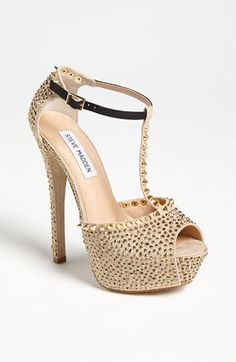 STEVE MADDEN THESE R GORGEOUS!